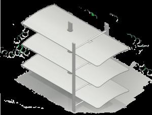 lamella-da-80-mm-scoppiato-aluminium-80-mm