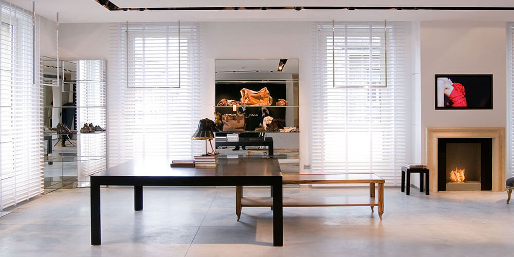 Ermanno Scervino | Milano Showroom