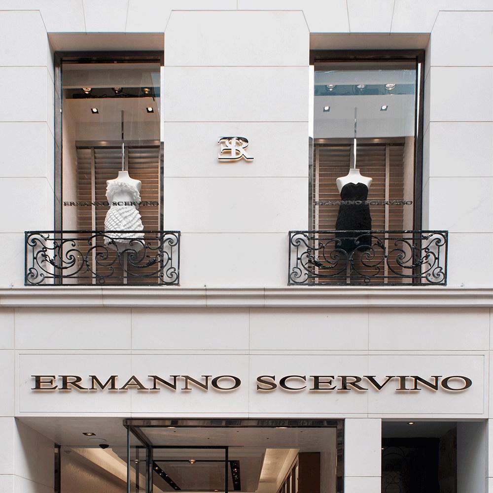 Ermanno Scervino | Parigi